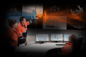 Sandvik Optimine™ analytics
