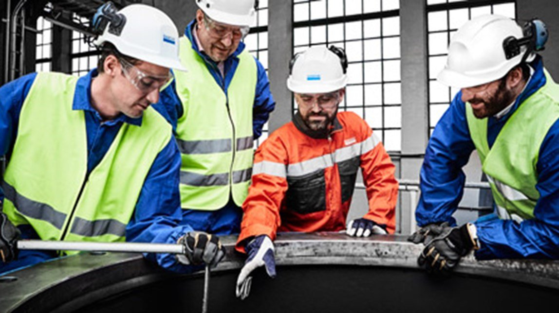 SmartPlant backed by Sandvik 365