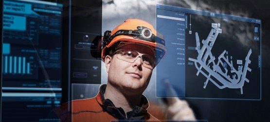 Sandvik Automation systems
