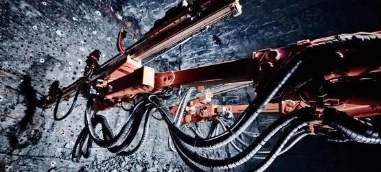 Drill rig with standard and customer engineering updgrade