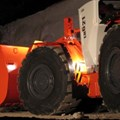 Sandvik advanced underground loaders