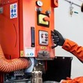 Sandvik grinding equipment