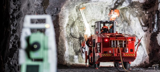Sandvik Lifecycle cost improvements