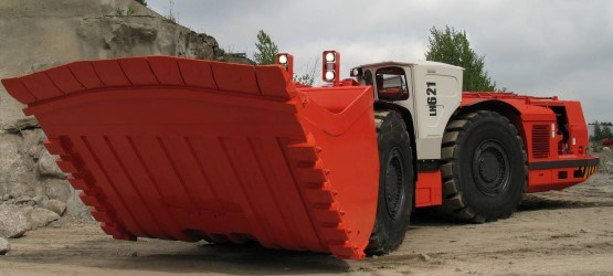 Sandvik Ground engaging tools and buckets