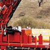 Sandvik exploration drill rigs and tools