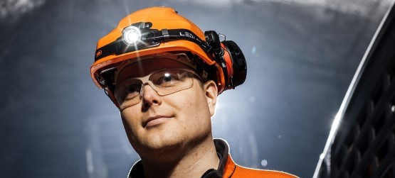 Sandvik Start-up and relocation services