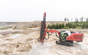 New Ranger DXi series drill rigs