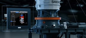 Sandvik Automation and Connectivity System (ACS)