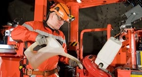 Sandvik safety data sheets