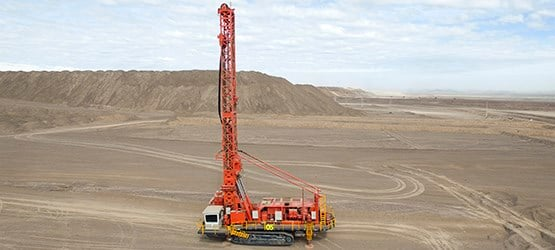 Rotary Blasthole Drills for All Mining Applications