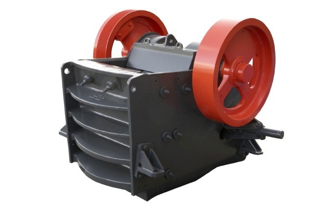 Sandvik CJ211 jaw crusher